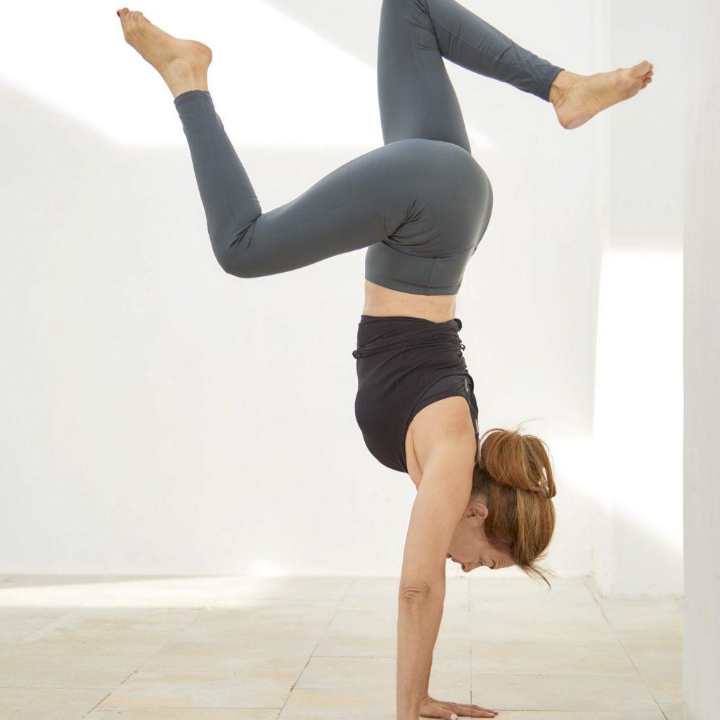 Yoga private sessions